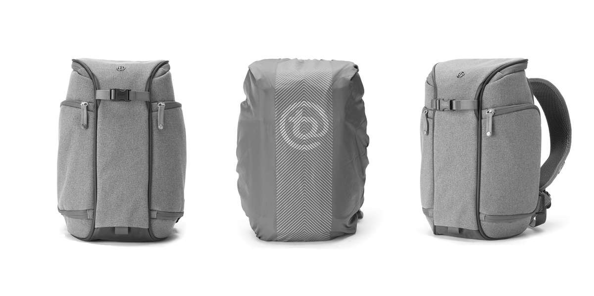 Camera backpack Slimpack by booq