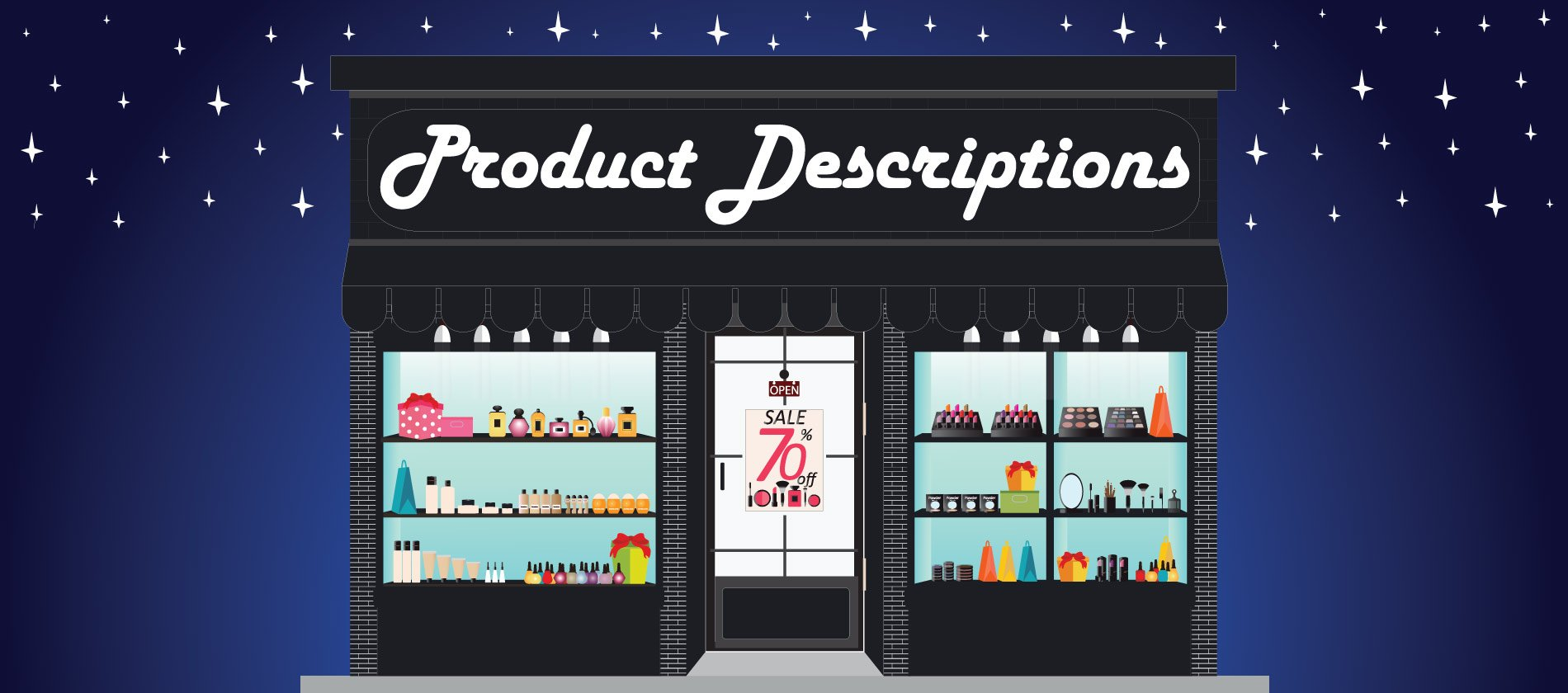 Product Description Writing For Etsy Ebay and Amazon