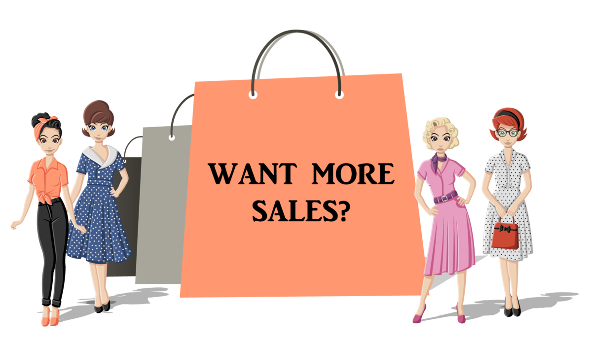 Learn how to get more sales with a blog