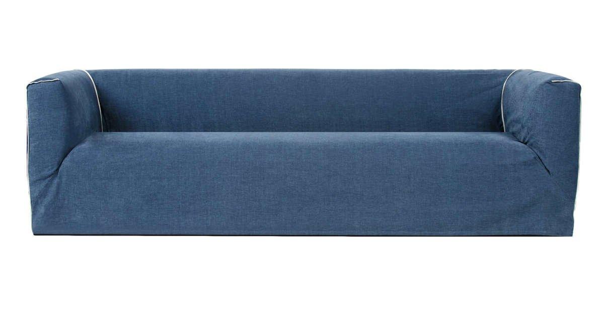 Disegno Doppio - Chieto - Blu