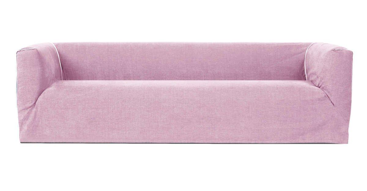Disegno Doppio - Chieto - Rosa