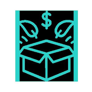 Shop Bulk & Save Icon