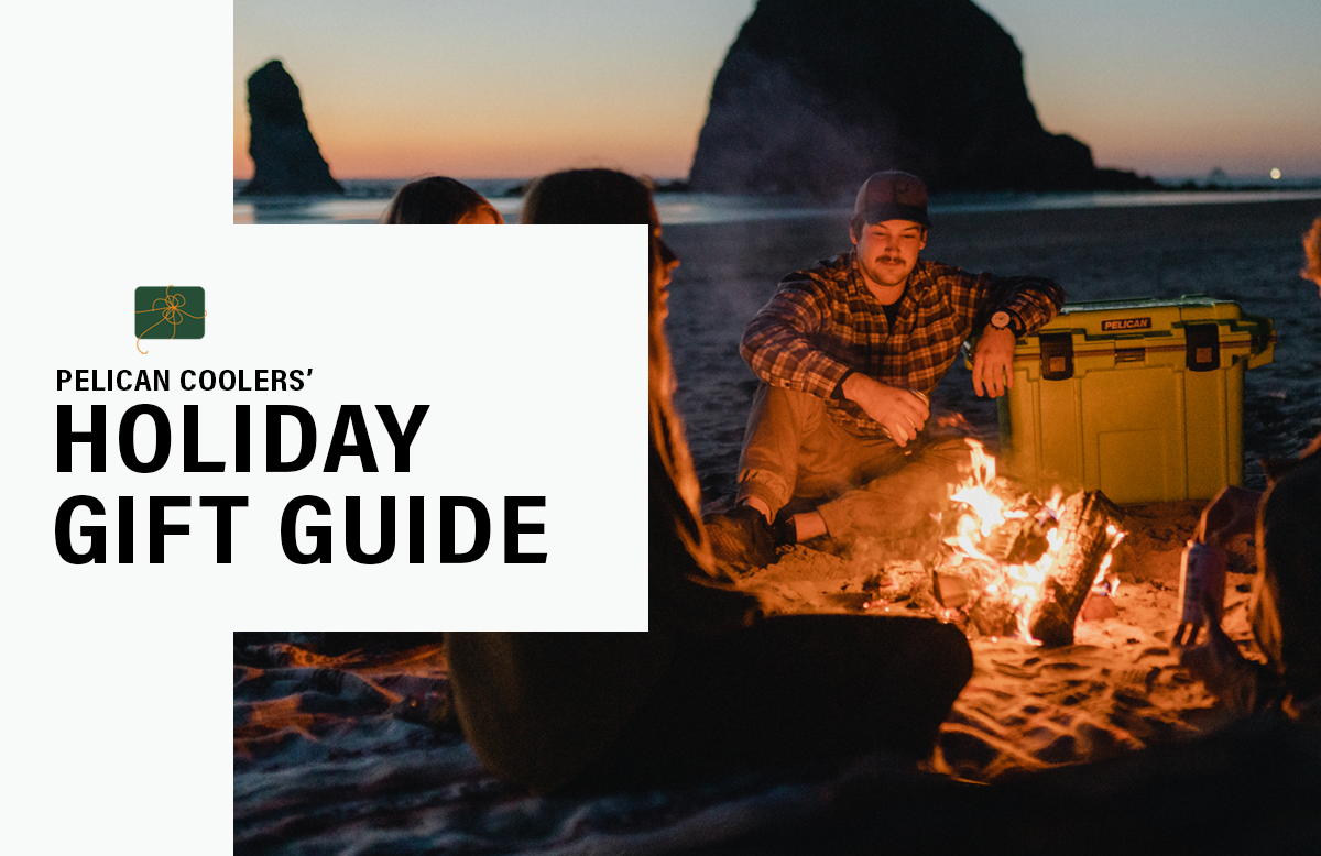 Pelican Cooler's 2020 Holiday Gift Guide