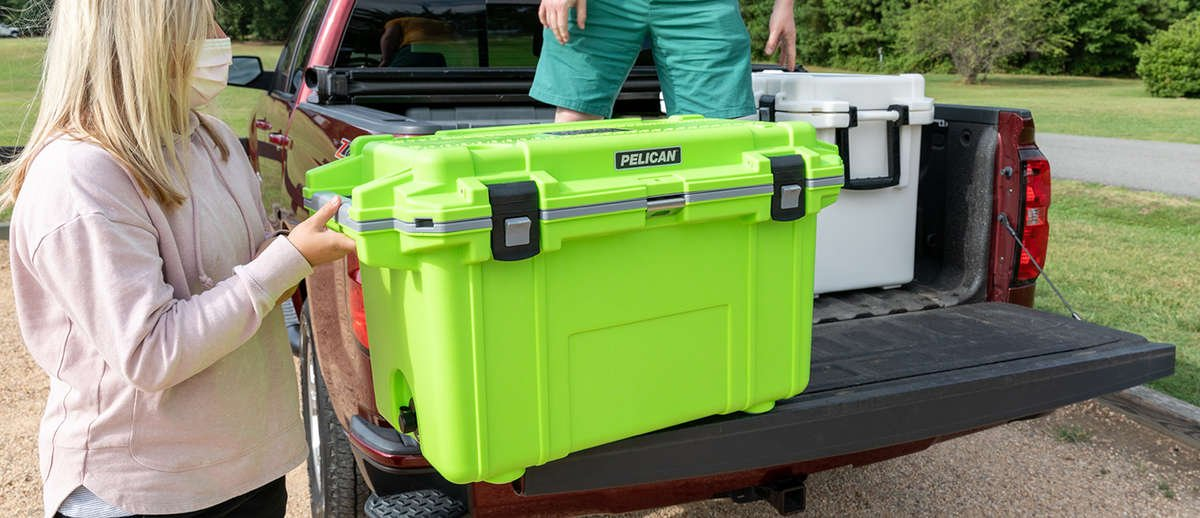 Looking for other portable vaccine coolers? Check out the rest of the Elite Cooler line! Get the size that works best for your healthcare system!