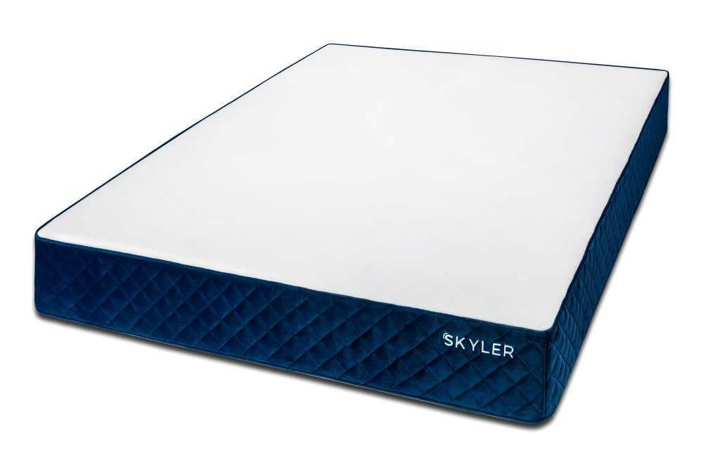 Skyler Mattress One Exceptional Mattress Product Photo
