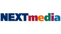 Next Media logo