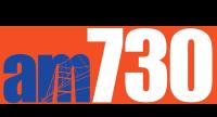 AM730 logo