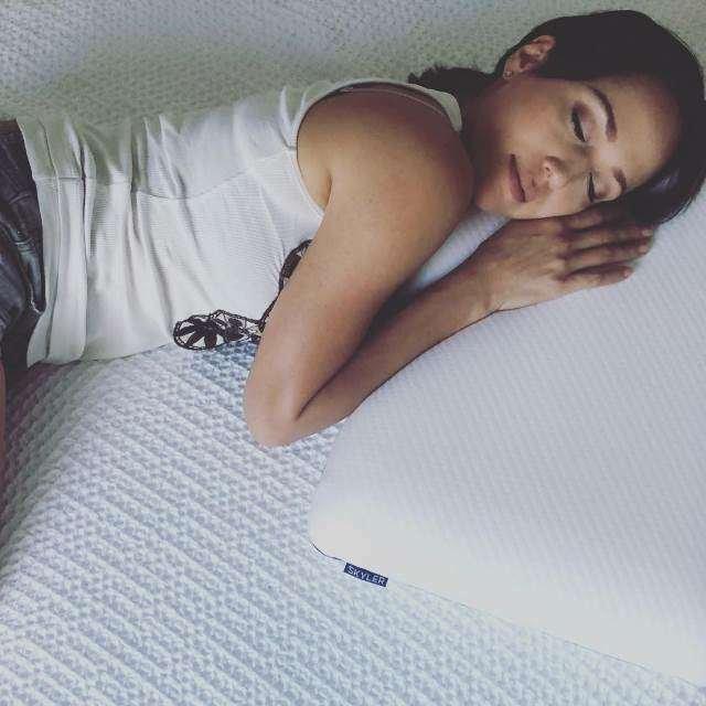 Skyler 床褥 - Ankie B