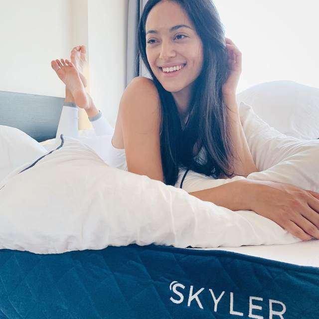 Skyler 床褥 - Natalie S