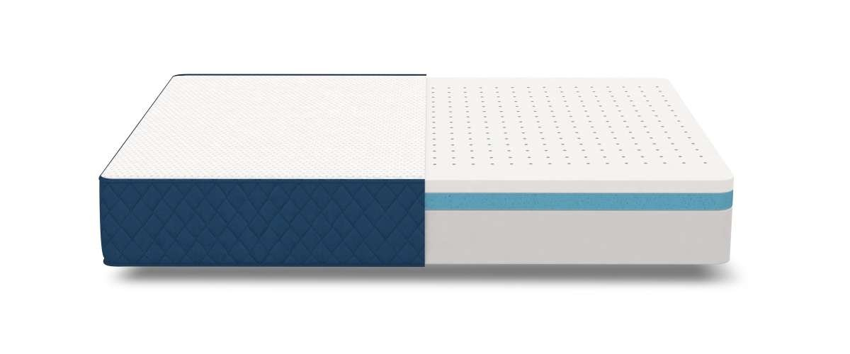 Skyler Mattress Diagram 10""