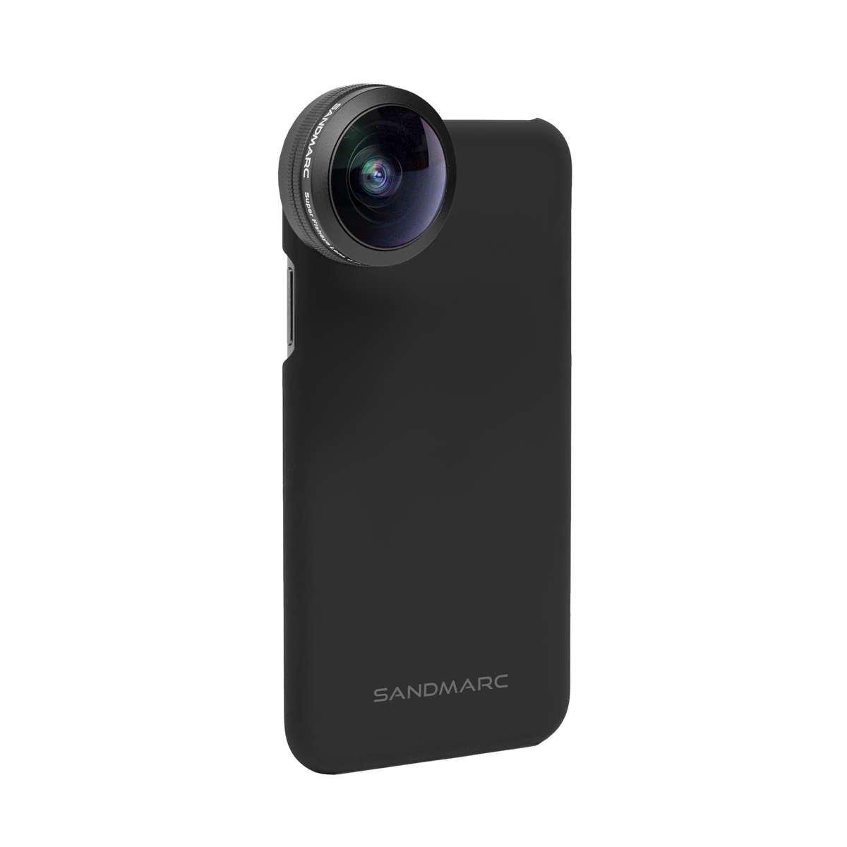 watch 01a6f 45643 iPhone Lenses - SANDMARC