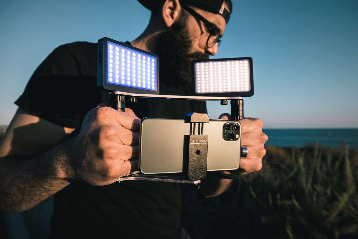 Prolight LED Panel lights