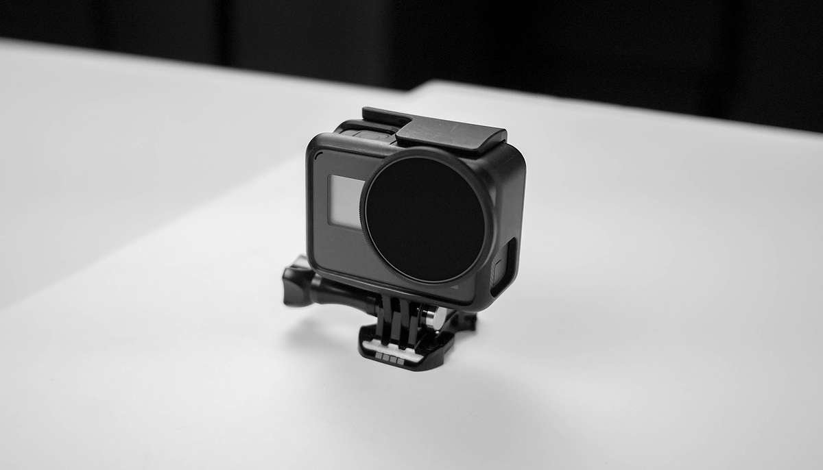 Aerial Nd Filters For Gopro Hero 6 5 Amp Karma Nd4 Nd8