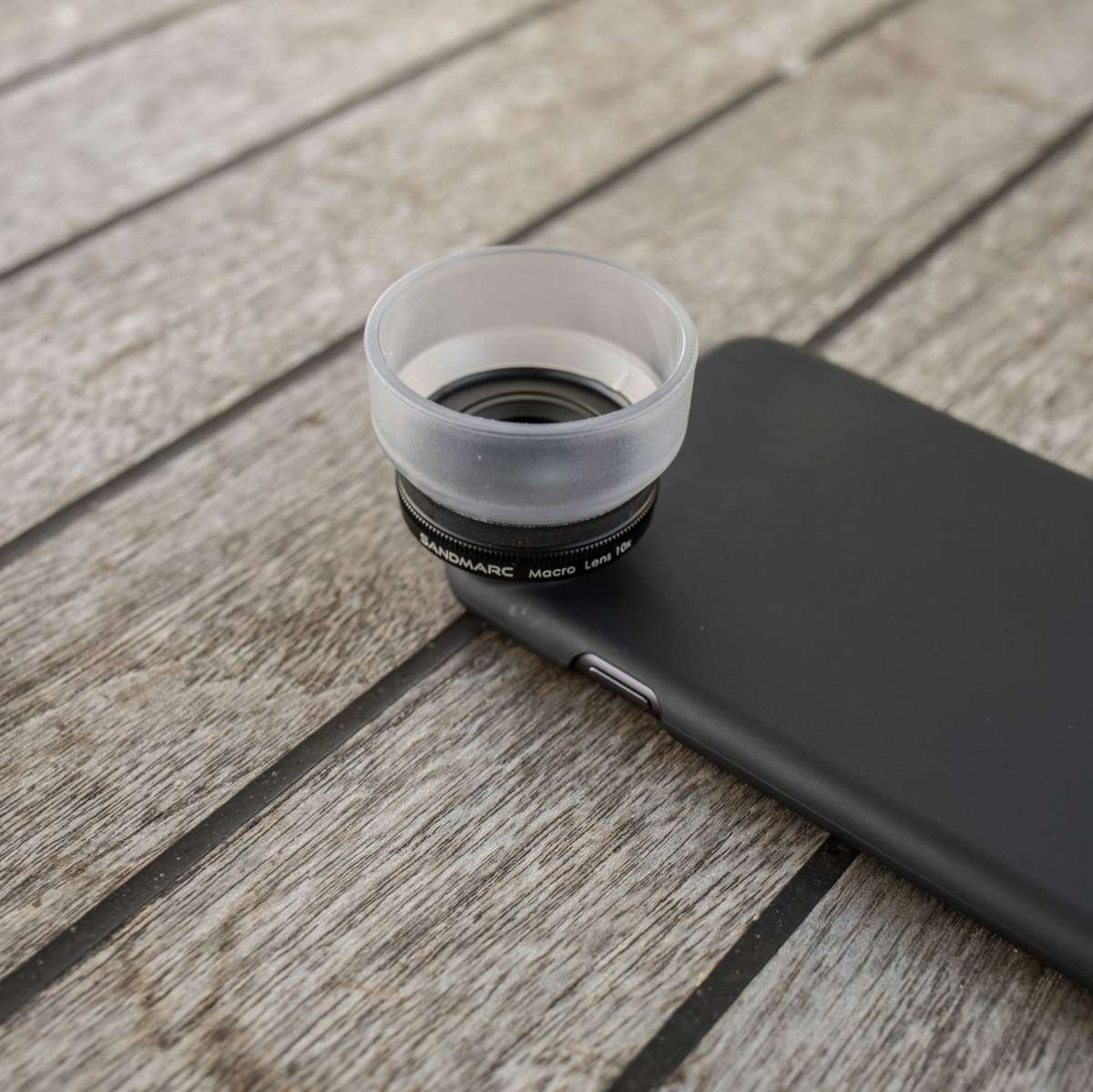 macro lens attachment for iphone