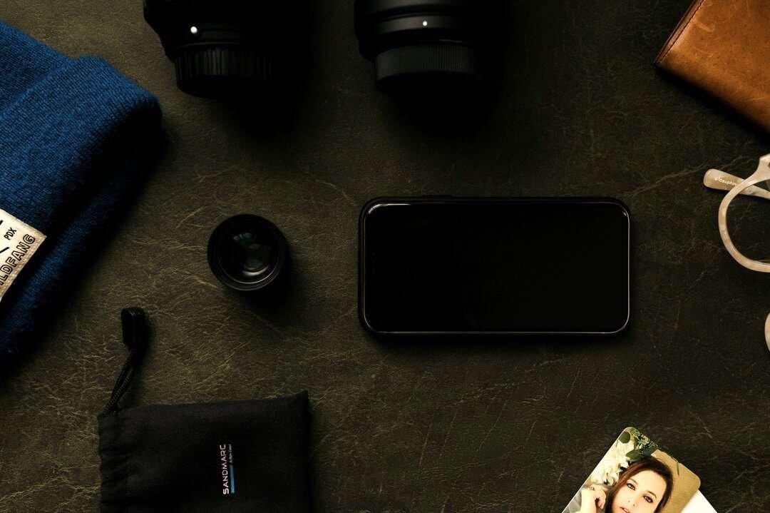 sandmarc iphone lenses