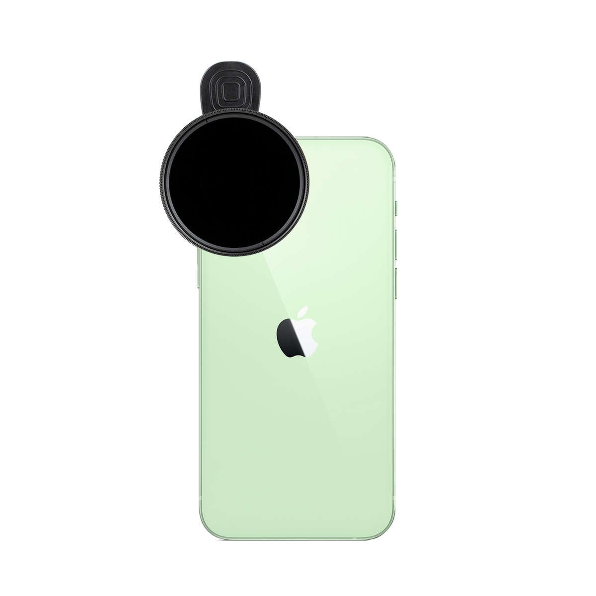 iPhone 12f ilter attachment