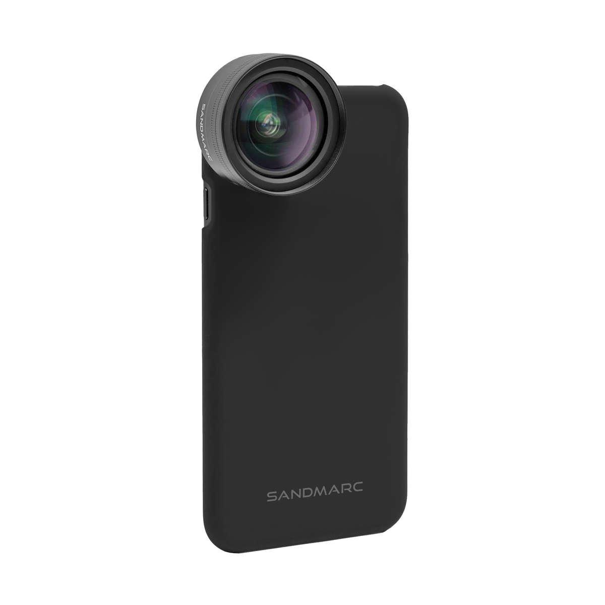 new arrival cf0b9 4fe65 iPhone XS Max Lens - SANDMARC