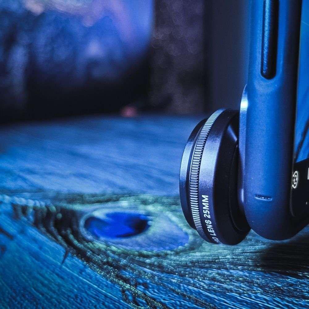 macro iphone lens attachment