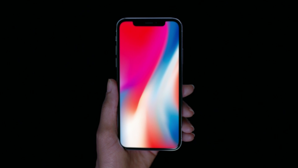 OLED Display iPhone X