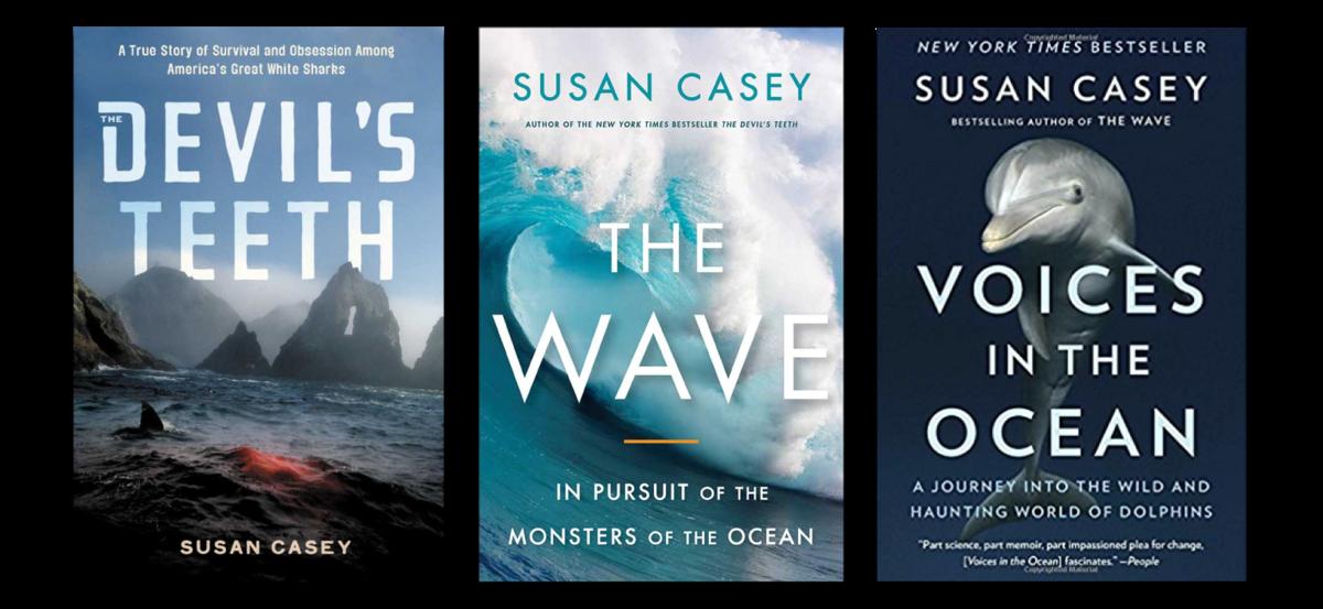 Susan Caseys Adventure Club Earth Missions