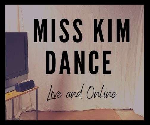 Miss Kim's Home Dance Studio