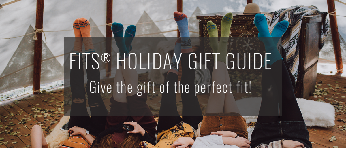 Fits Holiday Gift Guide 2017