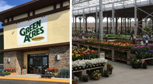Green Acres Nursery And Supply In Rocklin