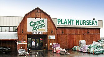 Green Acres Nursery And Supply In Roseville