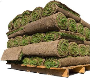 sod stacked
