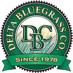 Delta Bluegrass