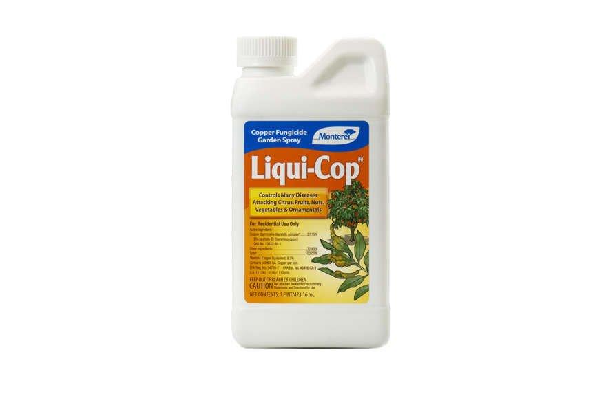Monterey Liqui-Cop® Concentrate
