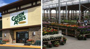 Green Acres Nursery and Supply Rocklin
