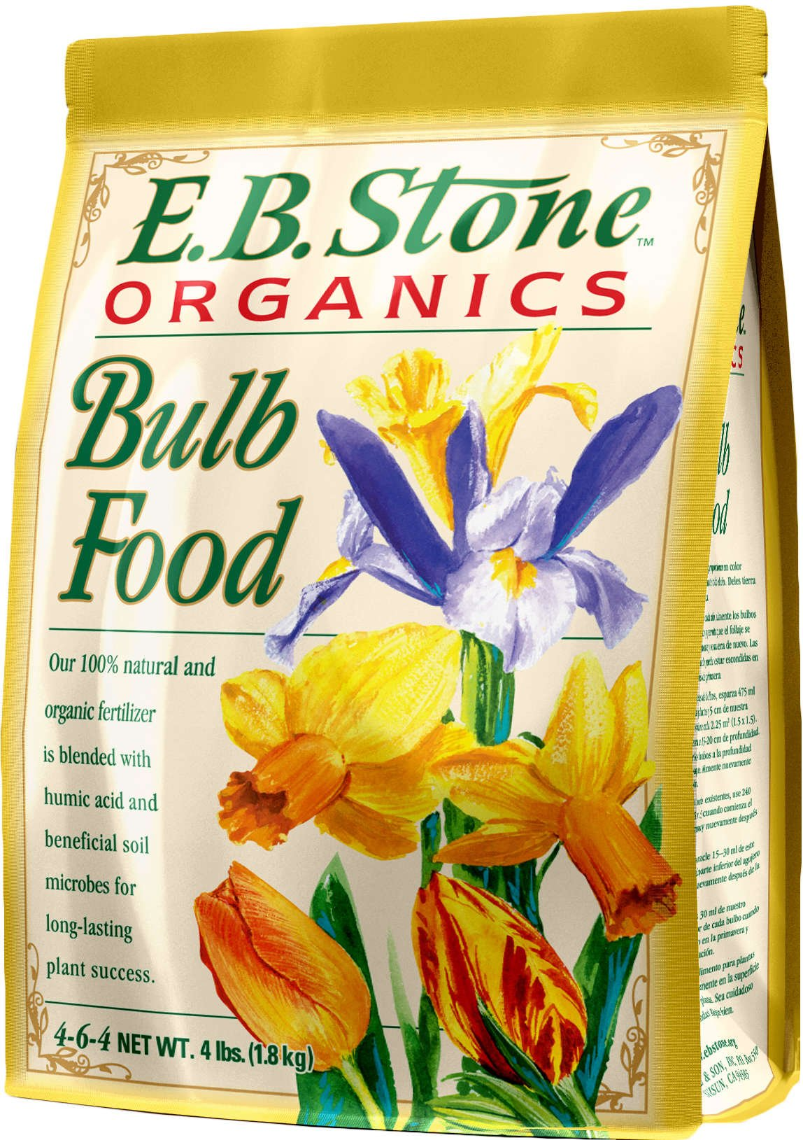 EB Stone Bulb Food
