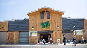 Green Acres Nursery and Supply Citrus Heights