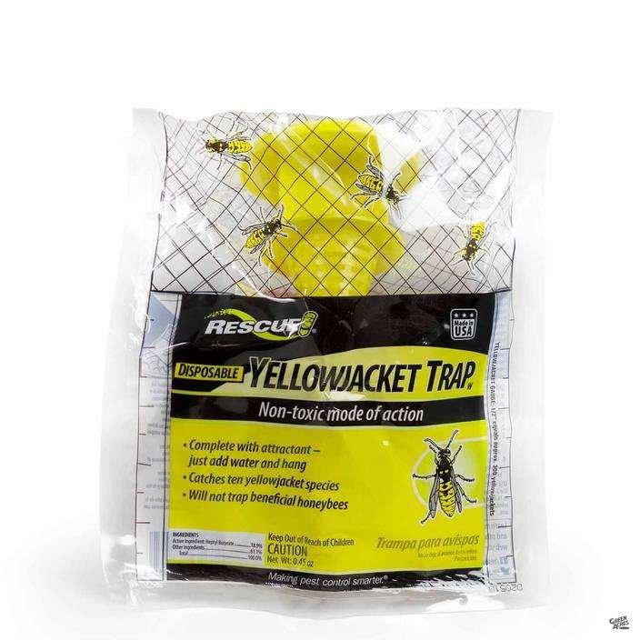 Rescue Disposable Yellowjacket Trap