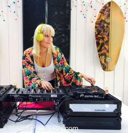 ShanLynn, Guest DJ