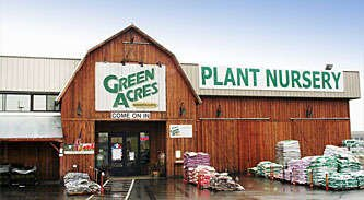 Green Acres Nursery and Supply Roseville