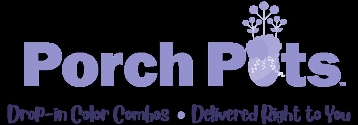 Porch Pots Logo