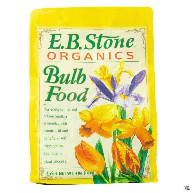 E.B. Stone™ Organics Bulb Food