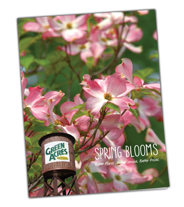 Fall Is For Planting - Catalog for Fall 2018