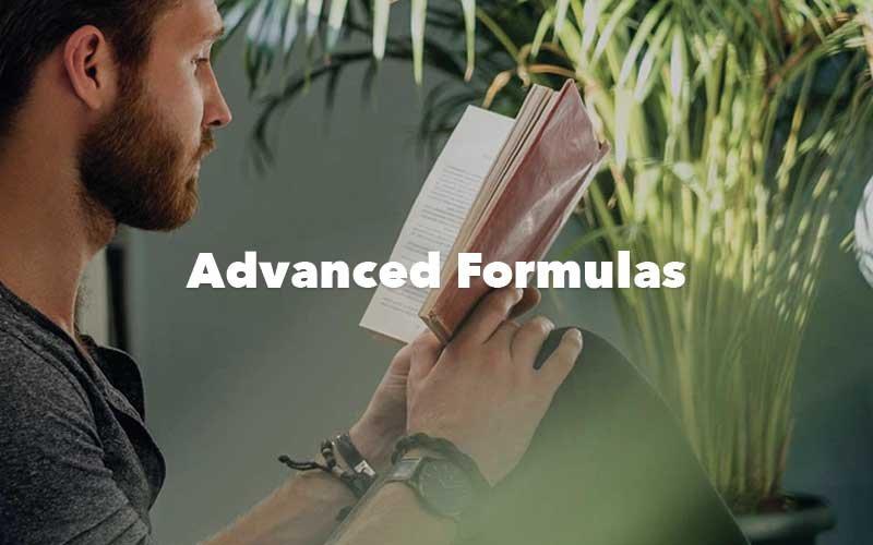 Brain Forza Advanced Formulas