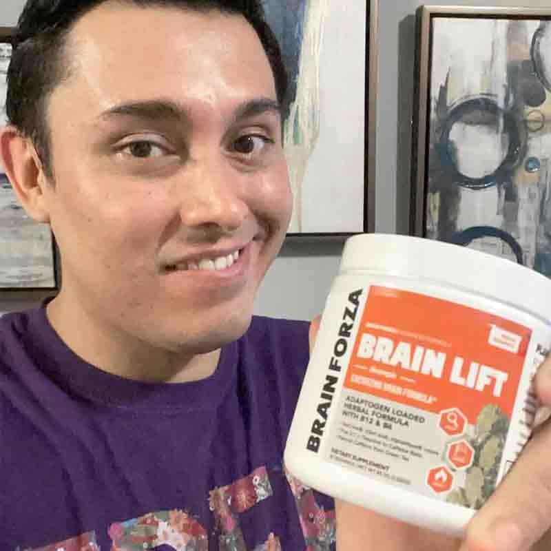 Roy_fer Brain Forza