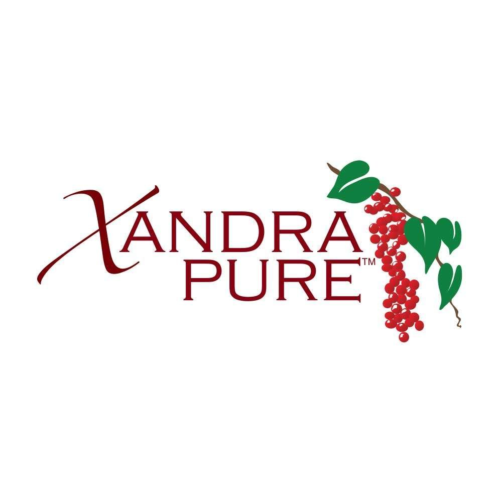 Work Juice Herbal Adaptogen XandraPure