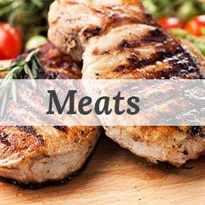 Freeze Dried Meat
