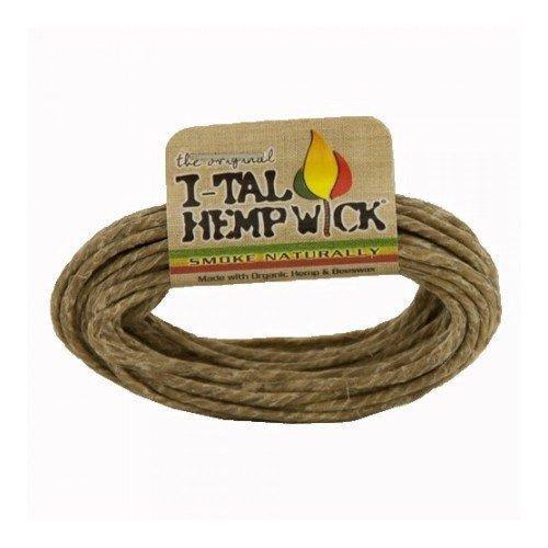 I-tal-hempwick-thegrowndepot.com-organic-bees-wax-hemp-wick