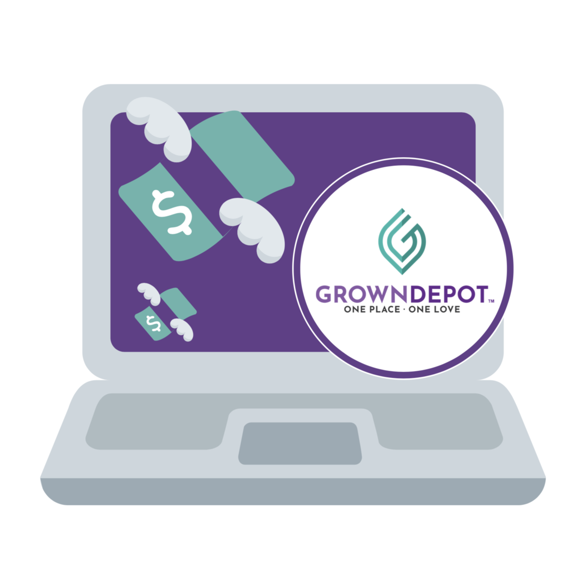 Grown Depot - Valuable New Sales Channel