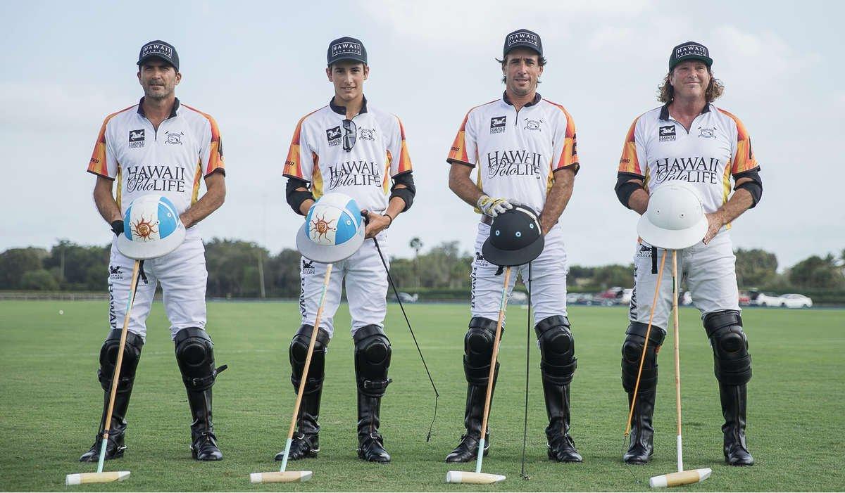 World Polo League 2021