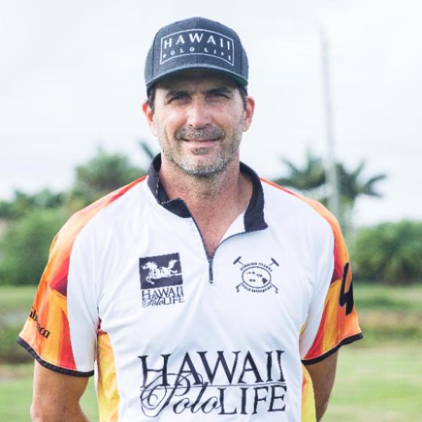 Adolfo Cambiaso Hawaii Polo Life