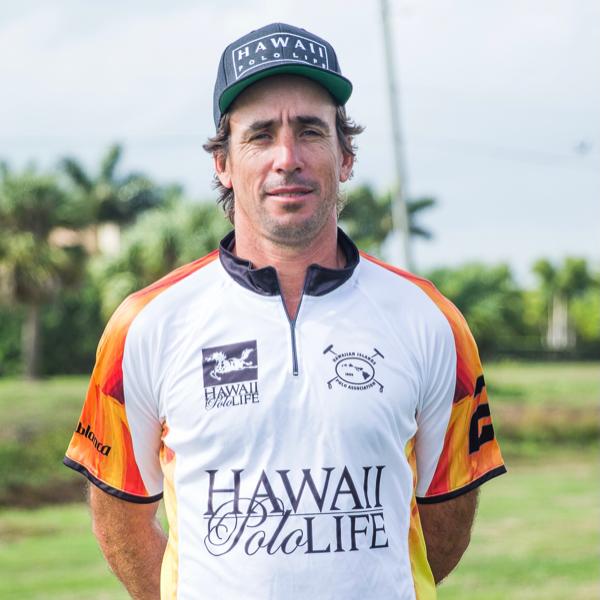 Jejo Taranco Hawaii Polo Life