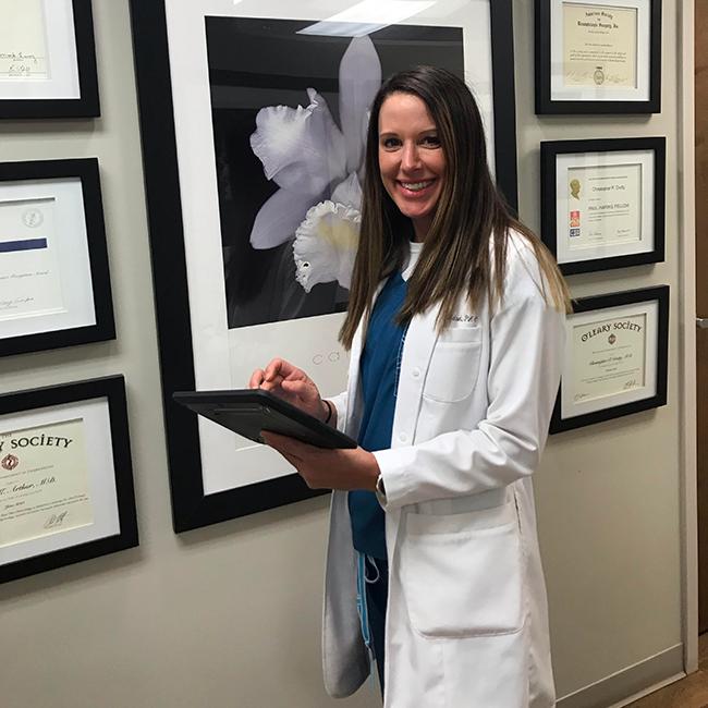 Theresa Helsel, Dermatologist PA